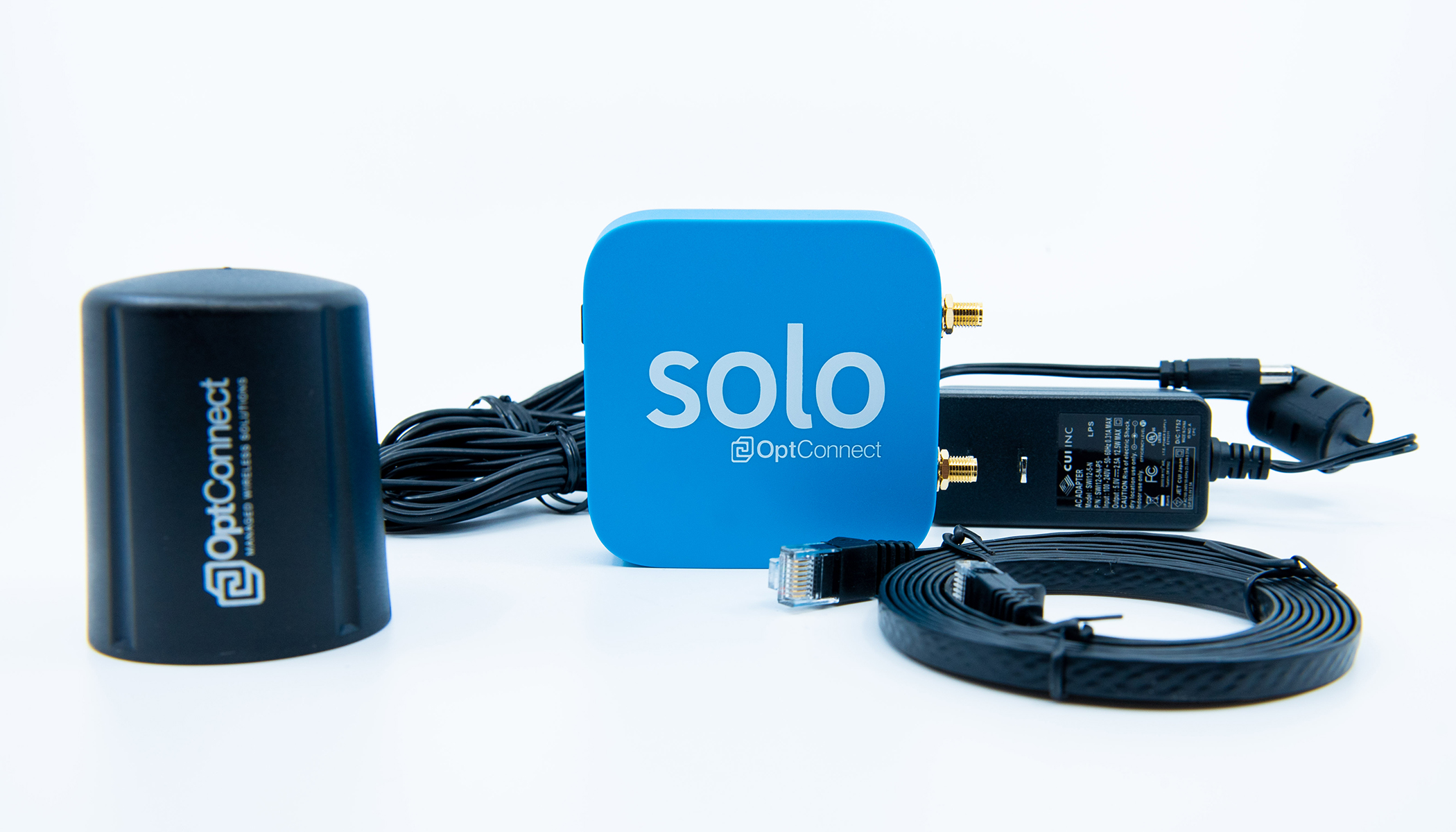 OptConnect solo